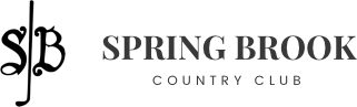 Spring Brook Country Club logo